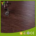 Hogar diseño con madera patrón pisos de vinilo