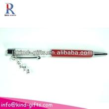 ballpen rhinestone crystal ballpoint pen