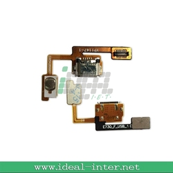 For LG Optimus Sol E730 Charger Charging Charge Dock Port Flex Cable Replacement