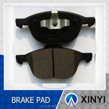 mitsubishi brake pad spare parts