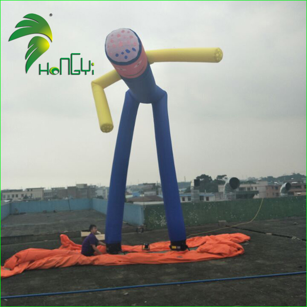 inflatable air dancer with two legs (5)