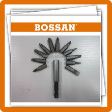 12pcs double blister packing mini hand tool set,Household mini hand tool set