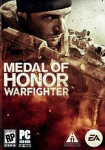 Medal of Honor Warfighter Limited Edition CD Key for Origin SCAN PC Game