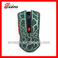 V4 fun spider-man computer gaming mouse for second hand computer