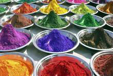 oxide color pigment for interior wall coatings