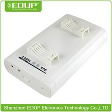 300Mbps long distance Wireless CPE/ROUTER with 14dbi Integrated Patch Antenna