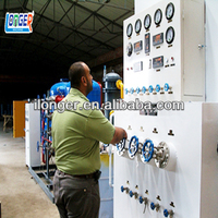 high purity carbon dioxide liquefaction equipment