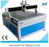 economic advertising cnc woodworking machine 1200*1200mm
