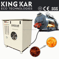 Water electrolyzer 5KW Electric Generation Power Generating Gasoline Portable Generator Set
