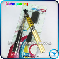 2012 Best selling clearomizer CE4 plus/CE5 1.6ml and ego t in blister package ego t ce5 mini kit,cigarrillo electronico