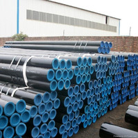 Supply 16 mn20 # 45 # seamless steel tube structure and the mechanical structure of seamless tube.