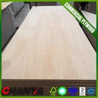 Low price fiberglass reinforced plywood panels with ISO certificate
