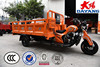 Three Wheeler cargo trike for import to south africa