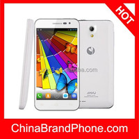 China Jiayu G2F 4GB White, 4.3 inch 3G Android 4.2.2 Smart Phone, MTK6582 Quad Core 1.3GHz, RAM: 1GB, Support OTG Function
