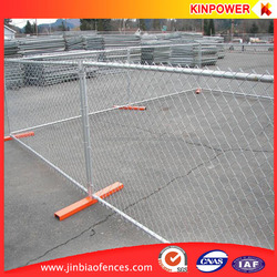 New Temporary Construction Fence, Expandable Dog Fence, Wire Mesh Fence with High Quality