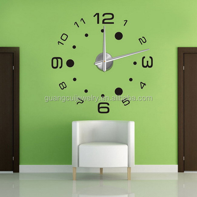 We Are Able To Supply Various WALL CLOCK According To Customersu0027 Different  Requirements,