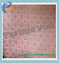 New Designs Polyester Fabric Handmade Printed Dyed Jacquard Textiles Brocade Wholesales