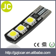 T10 5050smd canbus led light bulb chery A1
