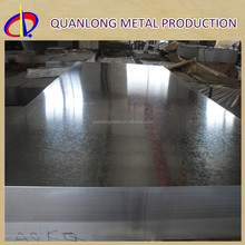 120g zinc coating galvanized steel plate 2mm thick