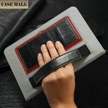 Hot sales smart flip leather case for ipad mini