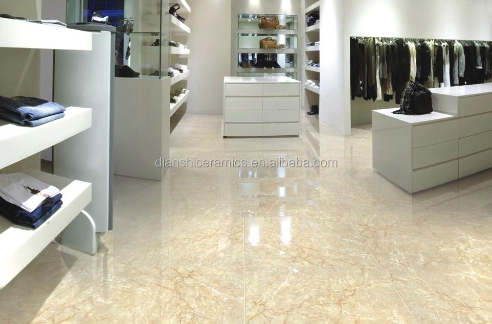 Marble Look Floor Tiles Porcelain Polished Glazed Tiles Zibo Buy