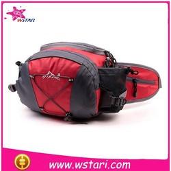Sports running belt money waist bag for cell phones 2015 new outdoor elastic waist travel bag
