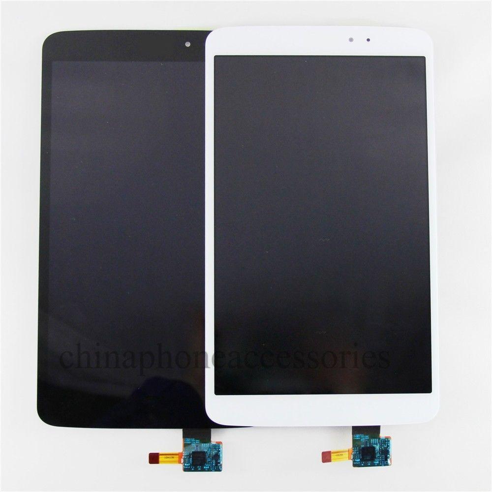 lg g pad 8.3 user manual
