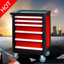 High Quality Garage Tool Cabinet with Drawers Workbench Tool Chest
