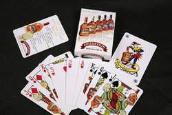 Advertising Playing Cards