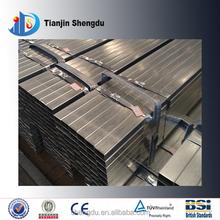galvanized steel pipe building materials prices