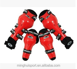 Motocross Working Knee Pad Protector Moto Owner Safety Racing