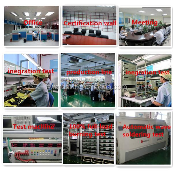 CE 12 V 2A adaptador de energia 24 w com certificação de segurança