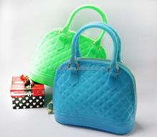 China Supplier Promotion Silicone Handbag /famous brand handbags as Christmas gifts