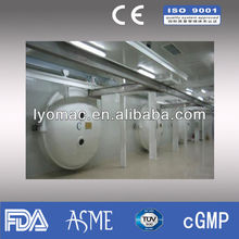4000KG industrial food dryer/vegetable/fruit and vegetable scales