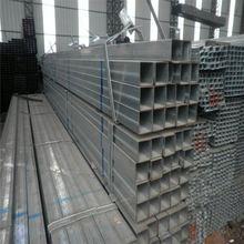 high quality pre galvanized square tube 50*50*1.9mm