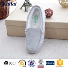 popular second copy leather casual shoes with good price