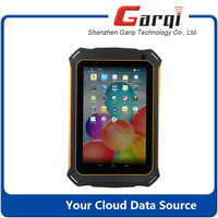 GARQI JE982 Industrial Rugged IP66 Customize 7'' Quad-Core RFID/NFC Android Tablet PC