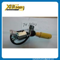 JCB 3CX Backhoe parts, 701/37702 turn signal switch