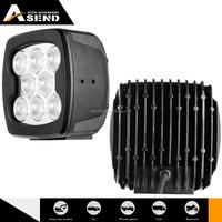 80w led high bay led light for cars 10w flood lighting spot beam led