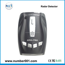 factory price radar detector anti speed gun radar