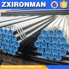 st35.8, ST35,ST37,ST45,ST52,ST55,CK45 steel pipe