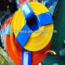 thin wall pvc heat shrink sleeve, pvc heat shrink tubing, pvc heat shrink tube