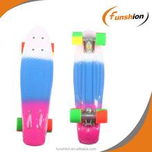 """27 inch nickel penny boards skateboard ,27"""" penny longboard"""