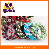 Pet products/dog toy/cotton rope wholesale Alibaba