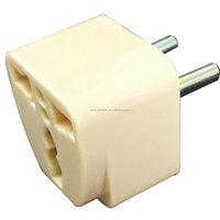 eu plug wall adapter ac dc 220/12