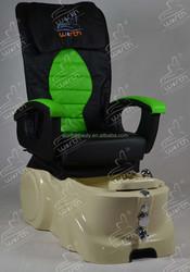 china massager chair pedicure spa nail salon