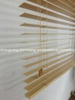 50MM wood window blind TC-WR-503