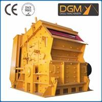 Hot sale mini impact crusher stone crushing plant price