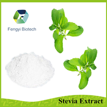 100% pure and natural stevia extract with factory price
