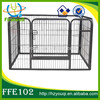 Pet Safety Fence Outdoor Dog Kennel of Metal Playpen